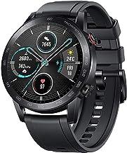 Smartwatch Honor Magic Watch 2 46 mm met zuurstof en hartslag fitness tracker, armband Wearable, ammoled touchscreen, fitn...