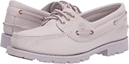Light Purple Nubuck