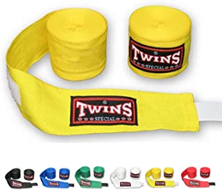 Twins Special Muay Thai Boxing Handwraps