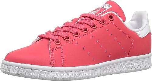 Adidas Originals Wohommes Stan Stan Smith Fashion paniers FonctionneHommest chaussures, Core rose blanc, (7 M US)  expédition rapide et meilleur service