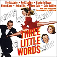 Three Little Words (Music from the Original Motion Picture Soundtrack)