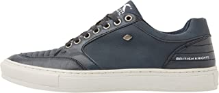 British Knights Mens Casual Shoes Tudor