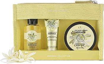 The Body Shop - Moringa Beauty Bag