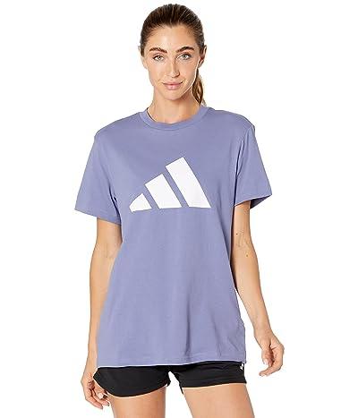 adidas 3-Bar T-Shirt