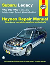 Best subaru impreza service manual 1999 Reviews
