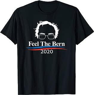 Best feel the bern shirt official Reviews