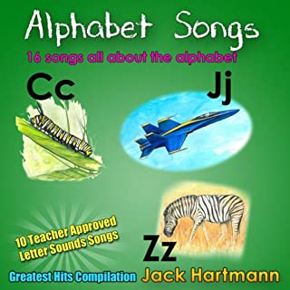 Best jack hartmann learning letter sounds Reviews