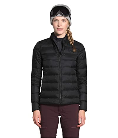The North Face Lucia Hybrid Down Jacket (TNF Black) Women