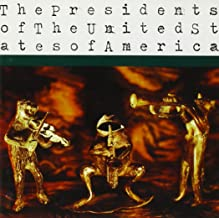 Presidents of the U.S.a.Vol.1