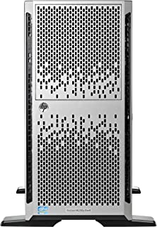 HP ProLiant 350p Gen8 - Servidor (Intel Xeon, E5-2609, 10 MB, 8,89 cm (3.5