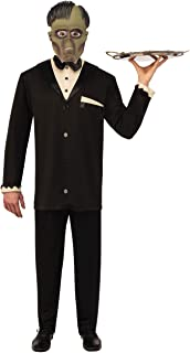 Lurch of The Addams Family Mens Costume