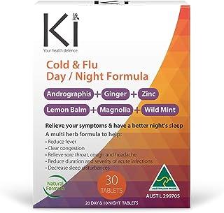 Ki Cold & Flu Day Night 30 Tablets