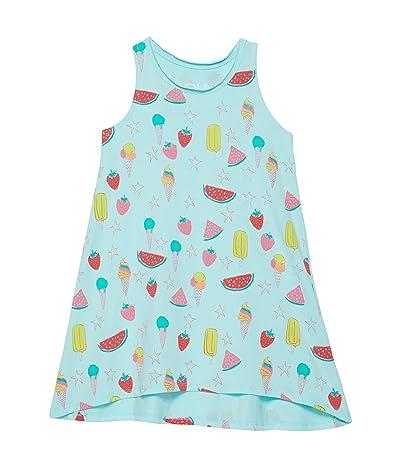 Chaser Kids Cotton Jersey Tank Dress (Toddler/Little Kids)