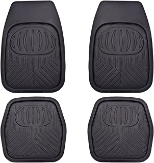 Amazon Com Clear Floor Mats Cargo Liners Interior Accessories