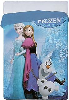 Aymax Spro Nordico Disney Frozen, Único, 180 x 260 cm, Multicolor