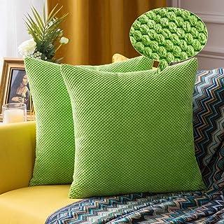 Cuscini Verde Acido.Amazon It Cuscini Arredo Verde Casa E Cucina