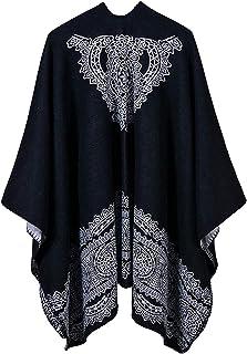 PJPPJH Bufanda de Cachemir Tipo Chal para Mujer - Cardigans extragrandes de 130 * 150 cm