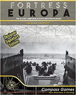 fortress europa game