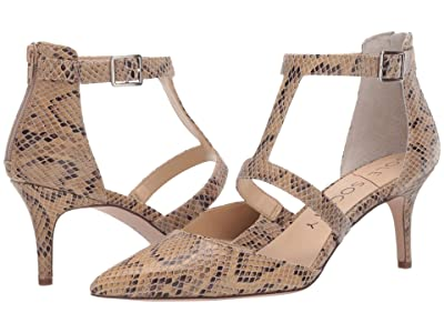 SOLE / SOCIETY Edelyn (Beige Multi) Women