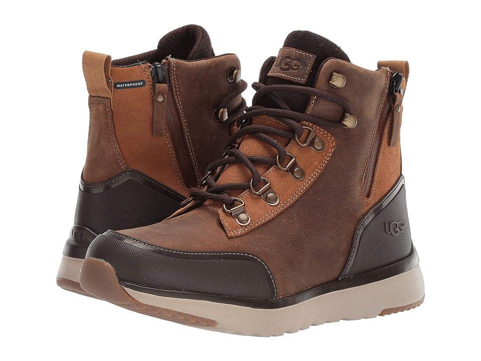 UGG Caulder Boot (Chestnut) Men