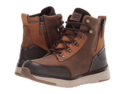 UGG Caulder Boot (Chestnut) Men