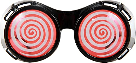 spiral goggles