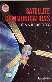 Satellite Communications, Fourth Edition
