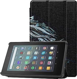 Etui ochronne do tabletu Fire 7 2019 Philippine Whale Shark etui do tabletu Fire 7 do tabletu Fire 7 (9. generacji, modele...