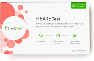Best a1c home test kit Reviews