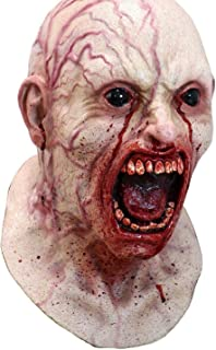 Living Dead Zombie Infected Adult Mask