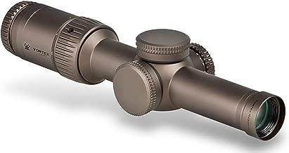 Vortex Optics Razor HD Gen II-E 1-6x24 Second Focal Plane Riflescopes