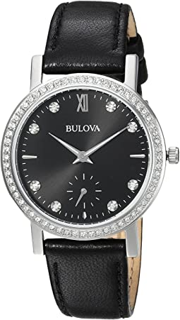 Bulova - Crystal Strap - 96L246