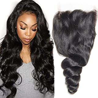 lace closure 10 inch