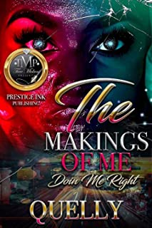Doin' Me Right: The Makings Of Me