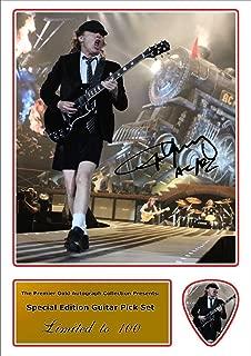 WK Live Performance Guitare Mediator Pick Porte-cles Keyring Police Sting