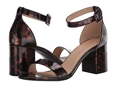 CL By Laundry Jayme (Brown Tortoise Patent) Women