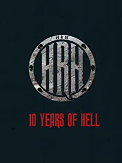 HRH - 10 Years Of Hell