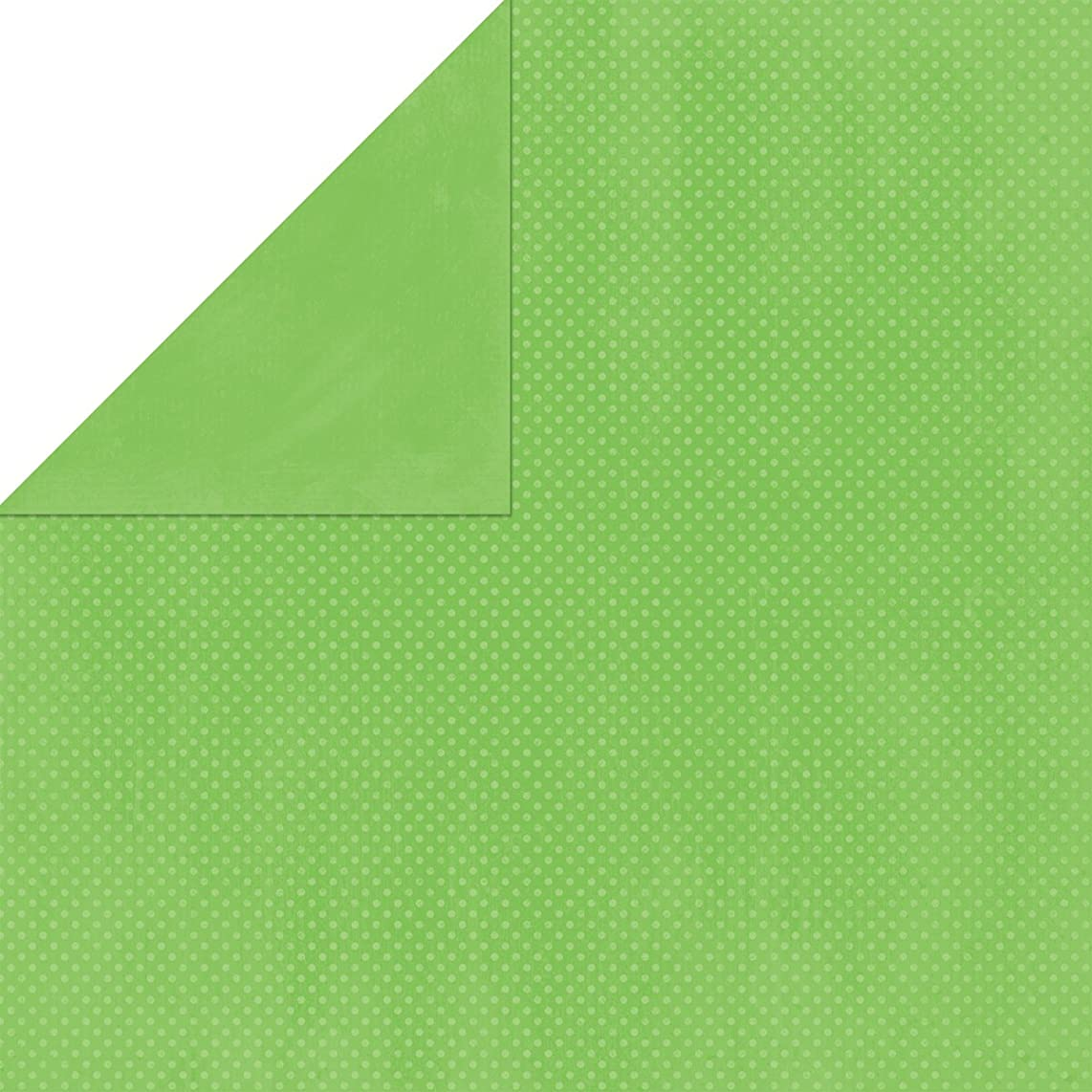 Bo Bunny Double Dot Double-Sided Textured Cardstock 12