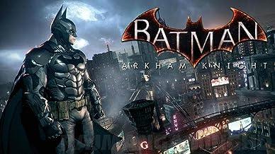 Batman Arkham Knight PlayStation 4 by Rocksteady Studios