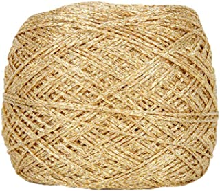 Best gold sparkle yarn Reviews