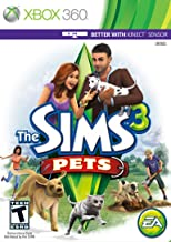 Best sims 3 pets xbox 360 Reviews