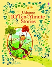 10 Ten-Minute Stories (Illustrated Story Collections)