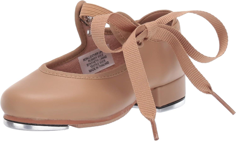Max 89% OFF Max 83% OFF Bloch Dance Girl's Annie Shoe Tyette Tap