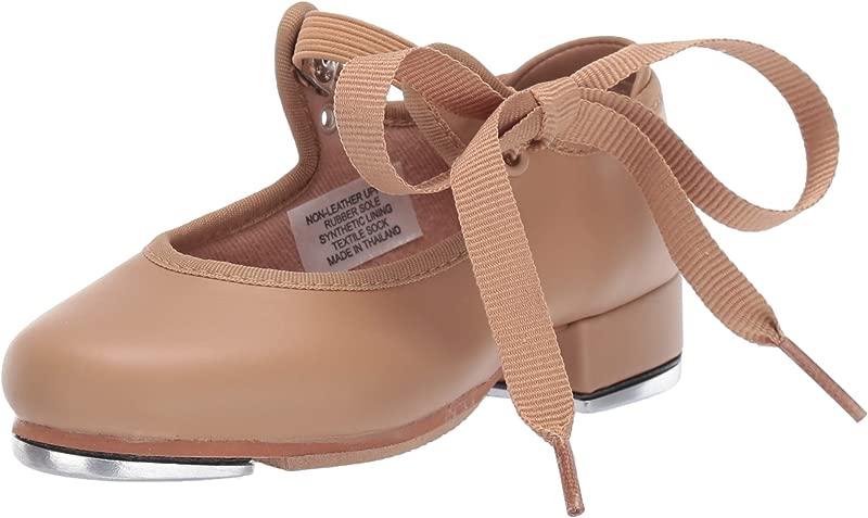 Bloch Dance Girl S Annie Tyette Tap Shoe