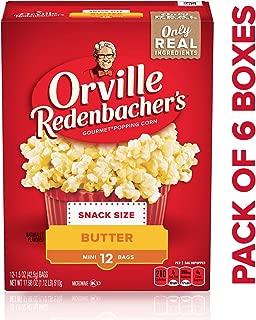 Best mini microwave popcorn bags bulk Reviews