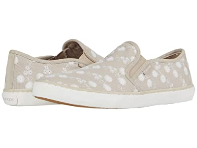 Geox Kids Kilwi 77 (Big Kid) (Medium Beige) Girl