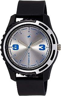 فاستراك ساعة كاجوال للرجال، انالوج، سيليكون، 3114PP02