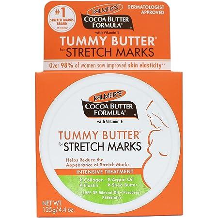Palmer's Cocoa Butter Formula Tummy for Stretch Marks (4.4 Oz)