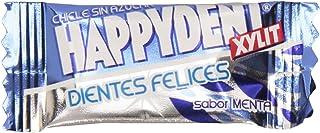Happy Dent,Chicle Sin Azucar, sabor menta,caja de 200 unds