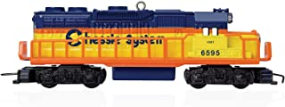 Hallmark Keepsake Ornament: LIONEL Chessie System Locomotive Train : 20th in the LIONEL Trains series